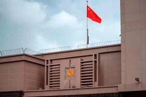 Mỹ bắt ba nhà nghiên cứu Trung Quốc, truy lùng người trốn trong lãnh sự quán
