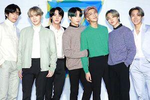 Rolling Stone vinh danh BTS trong 'Top 5 bài hát hay nhất mọi thời đại của boyband'