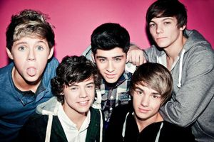 Nhìn lại nhan sắc dàn 'nam thần thanh xuân' nhóm One Direction sau 10 năm