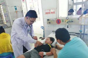 TP.HCM: Sốt xuất huyết tăng mạnh, 2 tuần có gần 500 người mắc