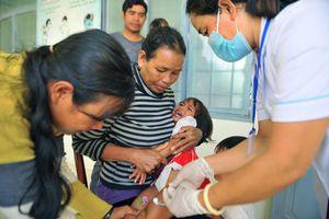 Đắk Lắk tạo nhóm chỉ đạo chống dịch bệnh bạch hầu trên Zalo