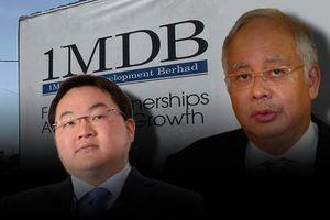 Ngân hàng Mỹ bồi thường Malaysia 3,9 tỷ USD vì đại án 1MDB