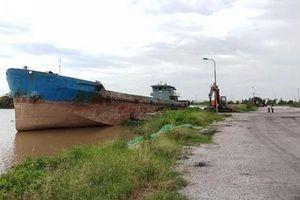 Hải Dương tái khởi động Dự án Cảng đường sông trái pháp luật!