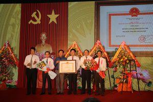 Cam Lộ - huyện đạt chuẩn nông thôn mới đầu tiên ở Quảng Trị
