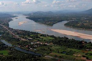 Sông Mekong - Mặt trận mới trong cuộc cạnh tranh Mỹ-Trung