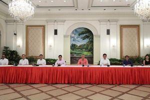 Thủ tướng Lý Hiển Long: Nội các mới đưa Singapore hướng đến tương lai