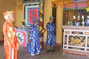 Số hóa để bảo tồn những bản sắc phong cổ ở Đà Nẵng