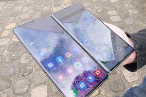 Top 8 smartphone đáng chọn hiện giờ