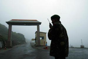 Ấn Độ, Trung Quốc nhất trí sớm rút quân ở khu vực biên giới