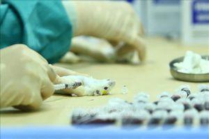Cuộc chạy đua của vắc xin COVID-19 'made in Vietnam'