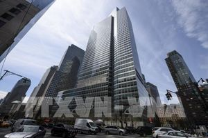 Goldman Sachs sắp nộp 2,5 tỷ USD để giải quyết vụ việc liên quan tới quỹ 1MDB
