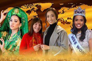 Miss World 2020 hoãn 1 năm: Hoa hậu kế nhiệm Tiểu Vy thêm thời gian cho Dự án Nhân ái tầm cỡ