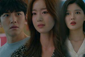 'Backstreet Rookie' tập 11-12: Kim Yoo Jung phẫn nộ vì bạn gái cũ Ji Chang Wook lật mặt đòi tái hợp?