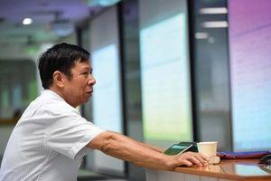 Kỳ vọng VN-Index phục hồi kỹ thuật trong bối cảnh rủi ro cao