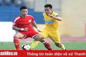CLB Thanh Hóa cho một loạt cầu thủ trẻ đi 'tu nghiệp'