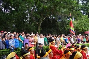 Thanh Hóa: Thọ Xuân - Miền quê đặc sắc di sản văn hóa