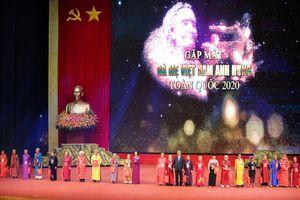 Gặp mặt 300 Mẹ Việt Nam Anh hùng