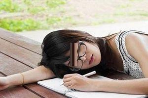 Thuốc mới trị chứng ngủ rũ và những thận trọng khi sử dụng