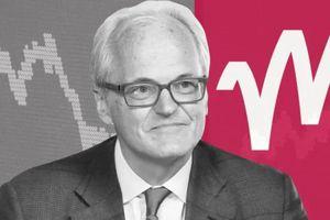 David Winton -Tỷ phú người Anh 'bật mí' nguyên tắc vượt qua giai đoạn thị trường khó khăn và đầy bất ổn
