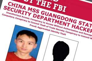 Hacker Trung Quốc 10 năm moi 'thùng rác' đánh cắp bí mật thương mại Mỹ