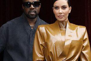 Bêu xấu Kim Kardashian thậm tệ, Kanye West tự đi khám tâm thần
