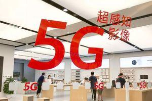 Ai sẽ thắng trong cuộc đua 5G giữa Mỹ và Trung Quốc?