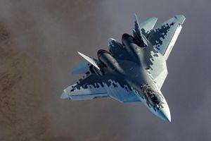 Ấn Độ khẳng định không mua tiêm kích tàng hình Su-57