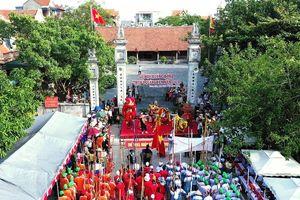 TX Quảng Yên tổ chức Lễ hội xuống đồng năm 2020