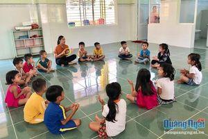 Quảng Ngãi: Dừng tất cả các hoạt động dạy thêm học thêm