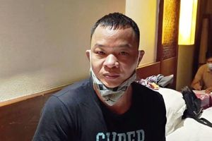 Bắt kẻ cầm đầu đường dây đưa người Trung Quốc nhập cảnh trái phép vào Việt Nam