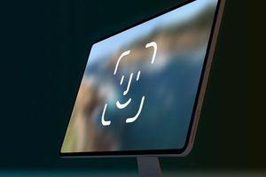 Apple sắp tích hợp Face ID lên máy Mac