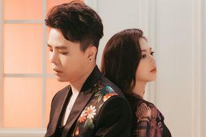 'Hậu' chia tay, Trịnh Thăng Bình và bạn gái cũ tái hợp trong MV