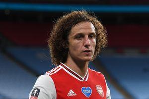 David Luiz lập kỷ lục tệ hại ở Premier League