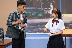 Đối đầu với Trường Giang, Phan Mạnh Quỳnh giành cúp Ơn giời
