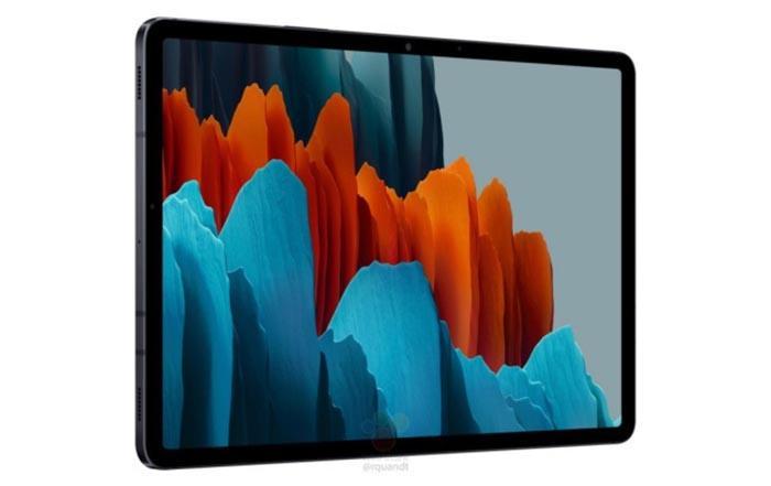 Tin tức công nghệ mới nhất ngày 27/7: Galaxy Tab S7 sẽ không có màn hình AMOLED
