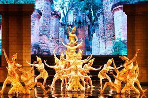 Đêm hội văn hóa dân gian Khánh Hòa - Những sắc màu văn hóa