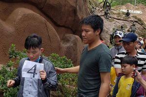 Đà Lạt: Bắt giữ nhóm đối tượng trà trộn vào khu du lịch móc túi