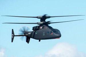 Không quân Mỹ và tham vọng thay máu lực lượng trực thăng quân sự tới năm 2030