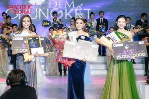 Tìm ra chủ nhân vương miện Hoa khôi Miss FPTU Cần Thơ 2020