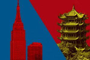 5 lý do khiến Mỹ và Trung Quốc khó tiến đến Chiến tranh Lạnh