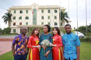 Đại học Thái Nguyên tiếp nhận du học sinh Việt Nam do tác động của dịch COVID-19
