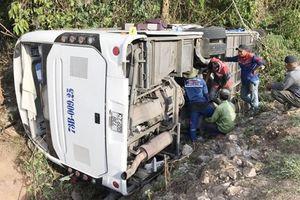 Khởi tố vụ tai nạn khiến 15 người chết ở Quảng Bình