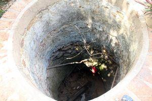 Nghệ An: Hơn 17.000 hộ dân thiếu nước sinh hoạt trầm trọng