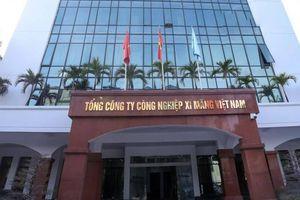 Công an vào cuộc điều tra 2 dự án 'khủng' của Tổng công ty Xi măng Việt Nam