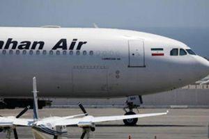 Iran cáo buộc Mỹ vi phạm quy tắc an toàn hàng không