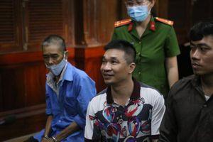Tử hình Văn Kính Dương, tuyên hot girl Ngọc Miu 16 năm tù