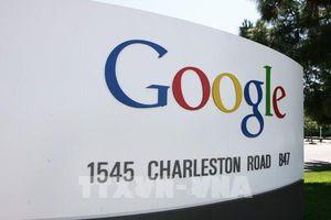 Australia kiện Google liên quan đến việc sử dụng dữ liệu cá nhân