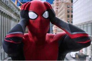 Virus Corona lại bùng phát, Spider Man bị dời lịch chiếu