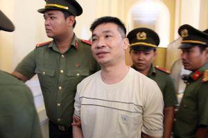 Văn Kính Dương và 3 đồng phạm lĩnh án tử, người tình Ngọc Miu nhận án 16 năm tù