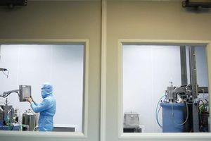 Khoảng 2 tháng nữa sẽ thử nghiệm vaccine ngừa Covid-19 trên người